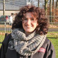 Diane van der Velden